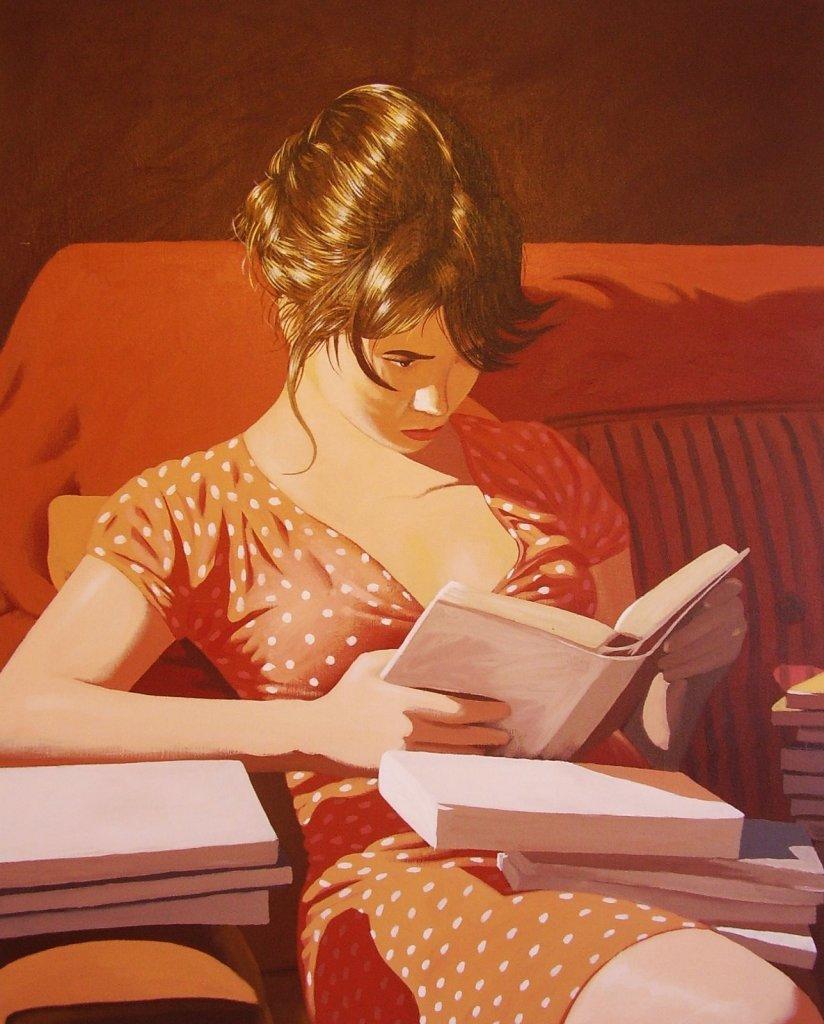 Lectura adictiva