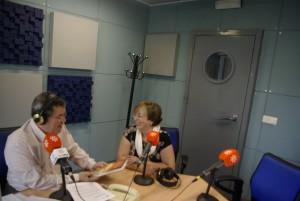 Promesas de arena en Córdoba Hora Sur de Canal Sur radio
