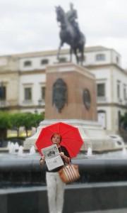 Promesas de arena en Córdoba
