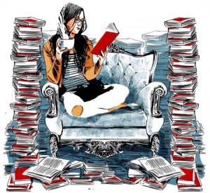 lectora voraz