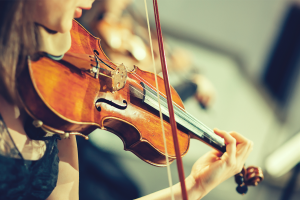 Violin-Classes
