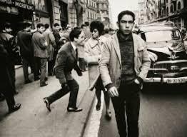 Vía Layetana 1962. Exposición MACBA