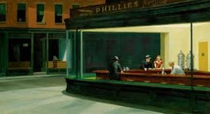 Edwars Hopper