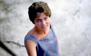 Lucia Berlin, tan bella como admirable.