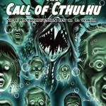 Mitos de Cthulhu