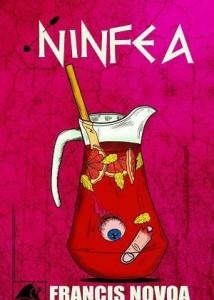 Ninfea. Francis Novoa, Wave Books