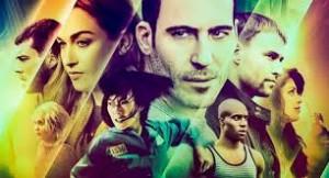 Sense8 de Netflix