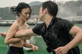 Las escenas de acción, lucha y persecución en Sense8 son trepidantes.