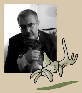 Xan López Domínguez, ilustrador
